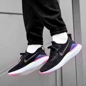 Nike Epic React Flyknit 2 Men's Shoes